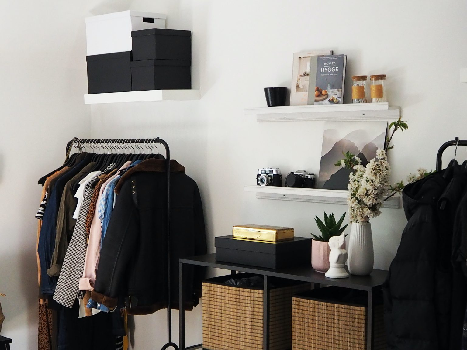 How to declutter your home in 30 minutes